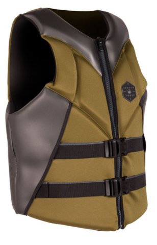 2020 Liquid Force Axis CGA Vest