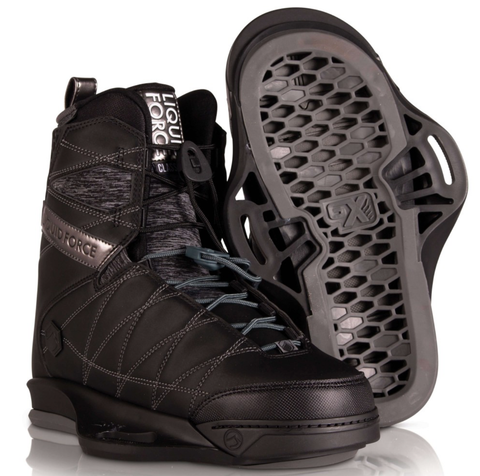 2020 Liquid Force Classic 6x Boots