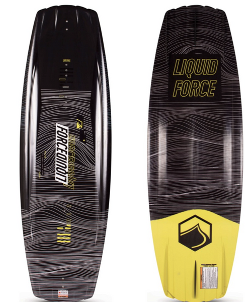 2020 Liquid Force Classic Wakeboard
