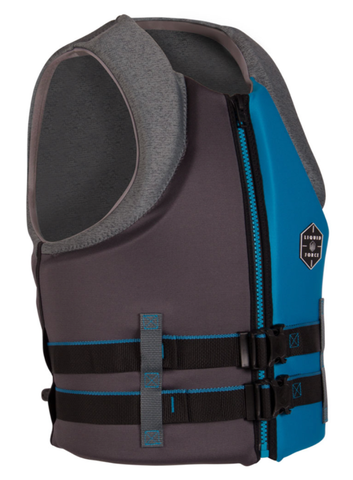 2020 Liquid Force Hinge CGA Life Vest