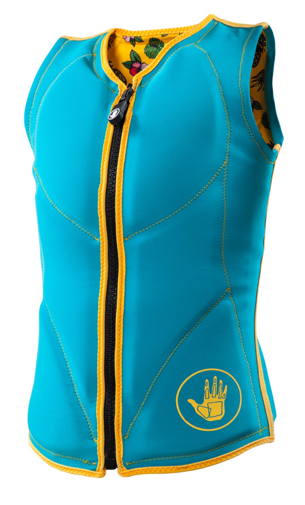 Body Glove Smoothie Women's Comp Vest