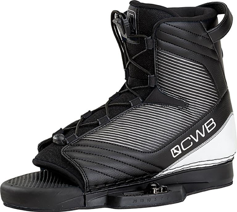 CWB Optima Wakeboard Bindings 2018