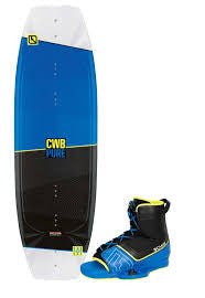 CWB PURE /Venza Board and Boot Combo 2017