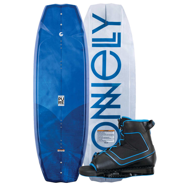 CWB PURE Wakeboard With Venza Boot Combo 2019