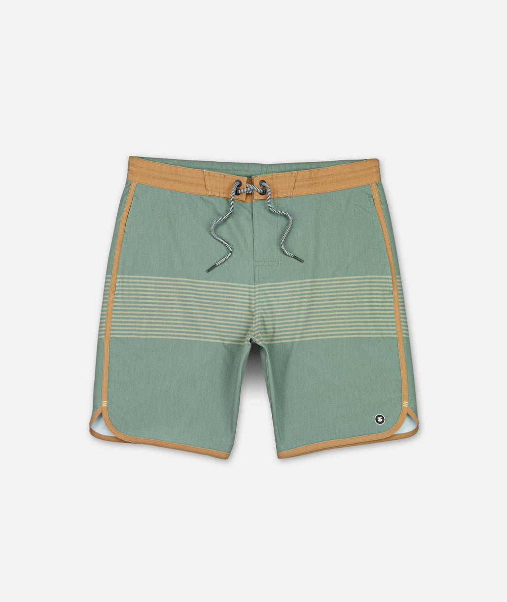 JETTY SANDBAR BOARDSHORT
