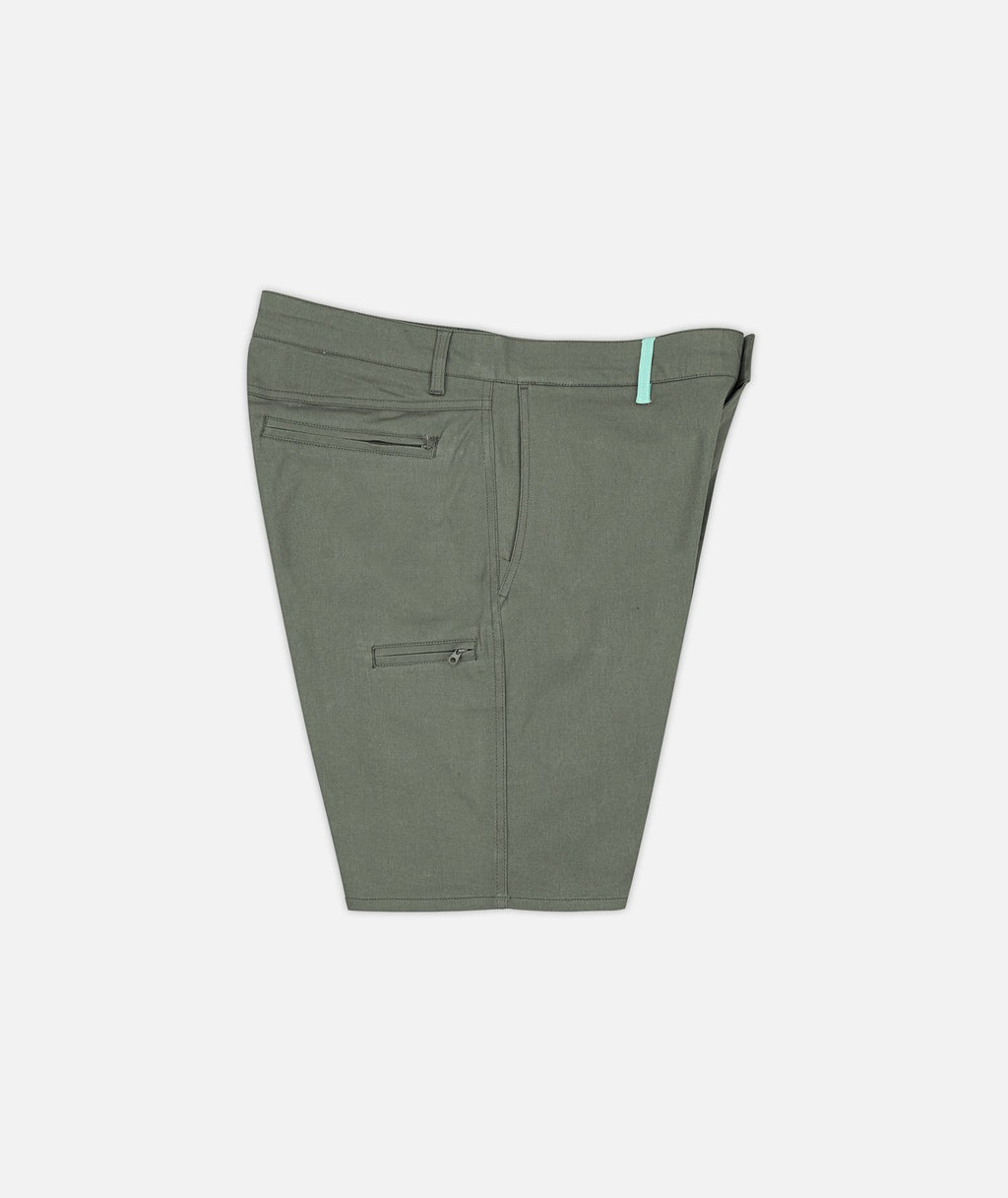 JETTY STROLL CHINO WALKSHORT
