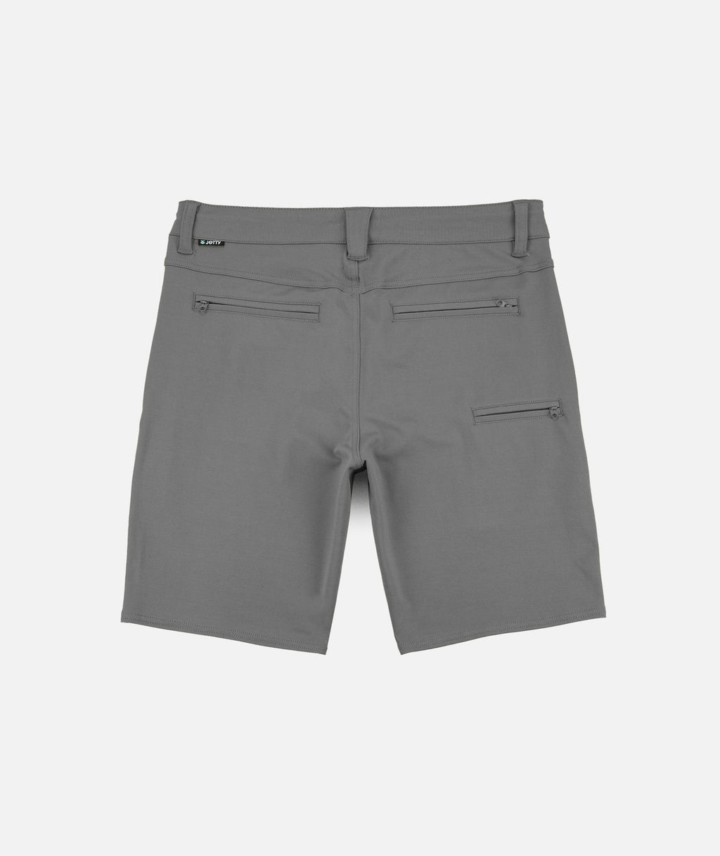 JETTY TRAVERSE UTILITY SHORT