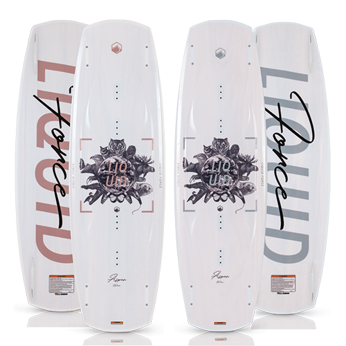 Liquid Force Aspen Wakeboard 2019
