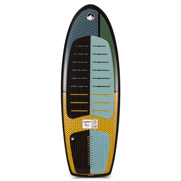 Liquid Force Happy Pill Wake Surf Board 2019