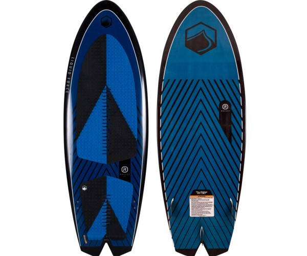 Liquid Force Rocket Wake Surf Board 2019