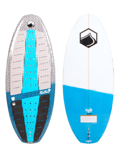 Liquid Force Super Tramp Wake Surf Board 2017