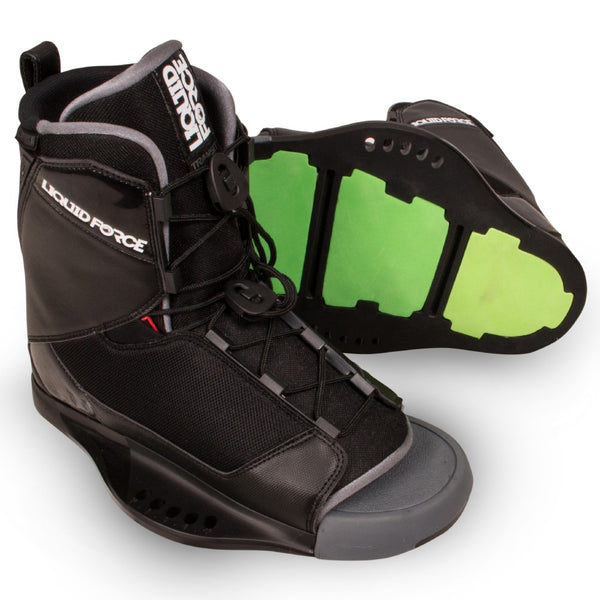 Liquid Force Transit Wakeboard Bindings 2019