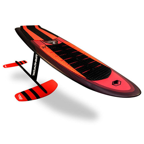 "Liquid Force Wake Foil 4'6"" Keen Pro Model"