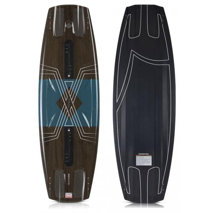 Liquid Force Watson Dose Wakeboard With FORM 4D Boots 2018
