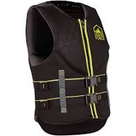 LIQUID FORCE HINGE CGA LIFE JACKET
