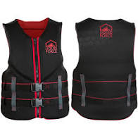 Liquid force classic Hinge life jacket CGA