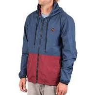 LIQUID FORCE PATHWAY WINDBREAKER