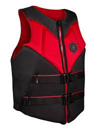LIQUID FORCE RUSH MENS CGA LIFE JACKET 2021
