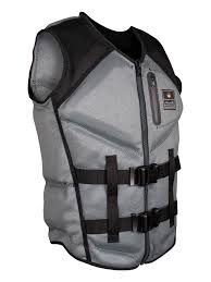 LIQUID FORCE WATSON HERITAGE CGA LIFE JACKET 2021