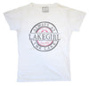 "Lake Girl ""Always At The Lake"" Women's T"