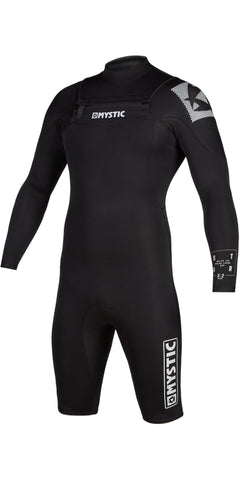 MYSTIC LONG ARM SHORTY 3/2 Wetsuit