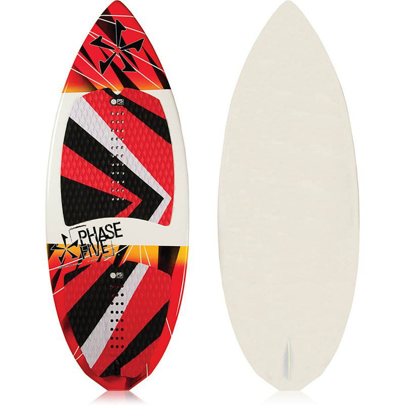Phase Five Diamond CL Wake Surf Board 2017