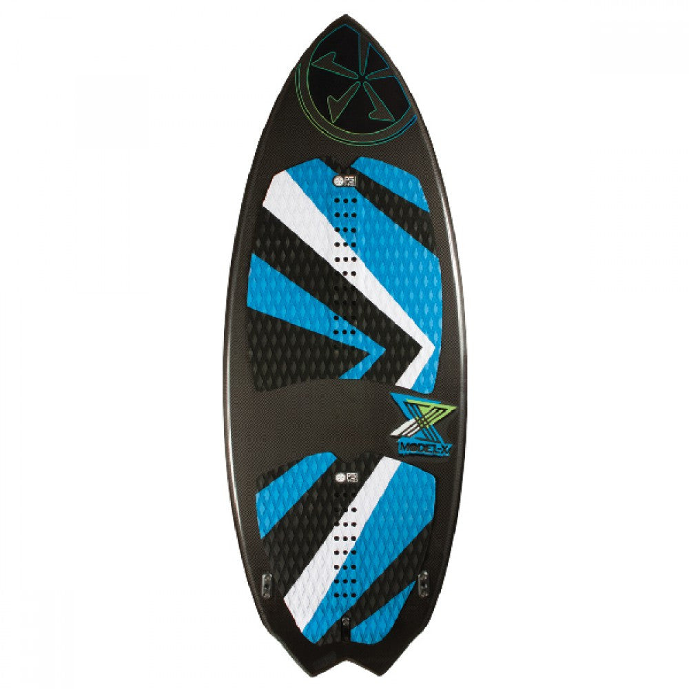 Phase Five Model X Wake Surf Board