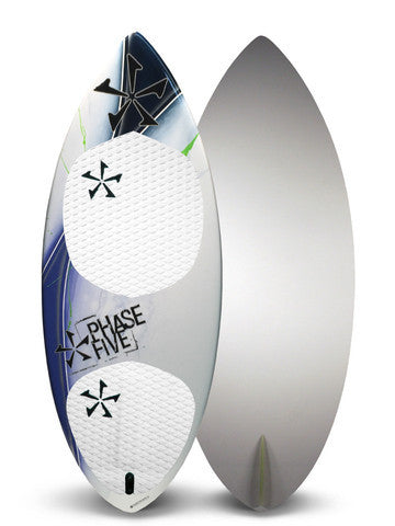 Phase Five PROP Wake Surf Board 2019