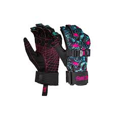 RADAR LYRIC GLOVES