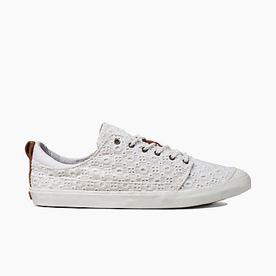 Reef Walled Low -  Womens Shoes