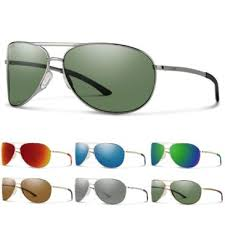 SMITH SERPICO 2 SUNGLASSES WITH ChromaPop