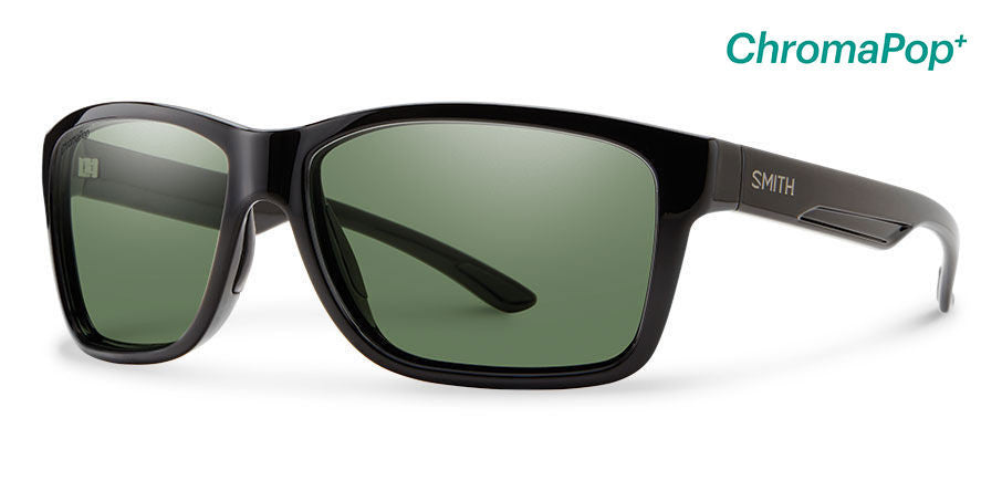 Smith Drake Sunglasses - pullwatersports.com