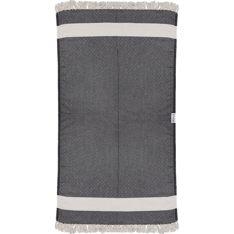 Black Diamond Turkish Towel