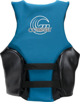 Connelly Aspect CGA Life Jacket 2021