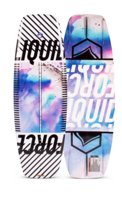 2020 Liquid Force Dream Wakeboard