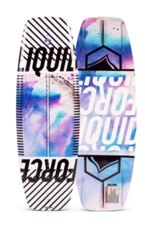 LIQUID FORCE DREAM GIRLS WAKEBOARD 2021