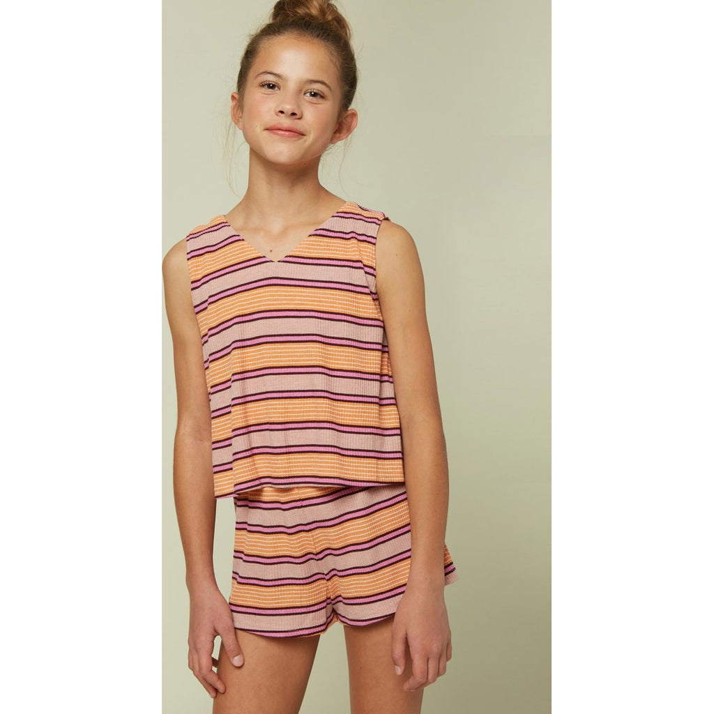GIRLS ROMPER AYLA