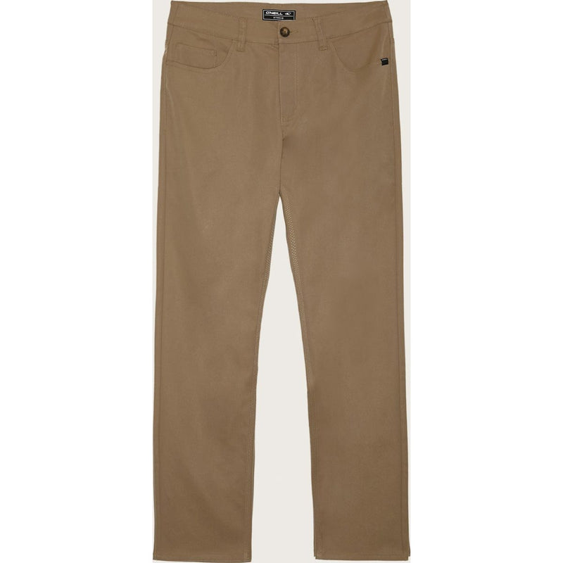 NON DENIM REDLANDS 5 POCKET HYBRID PANT