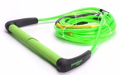 Proline LGX Rope Handle Package