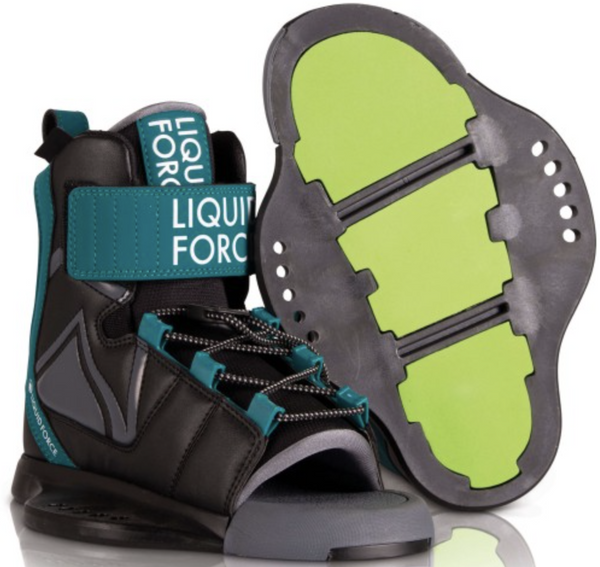 2020 Liquid Force Rant Boots
