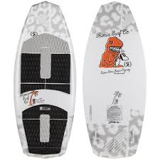 RONIX Super Sonic Space Odyssey Powertail Kids Surf 2020