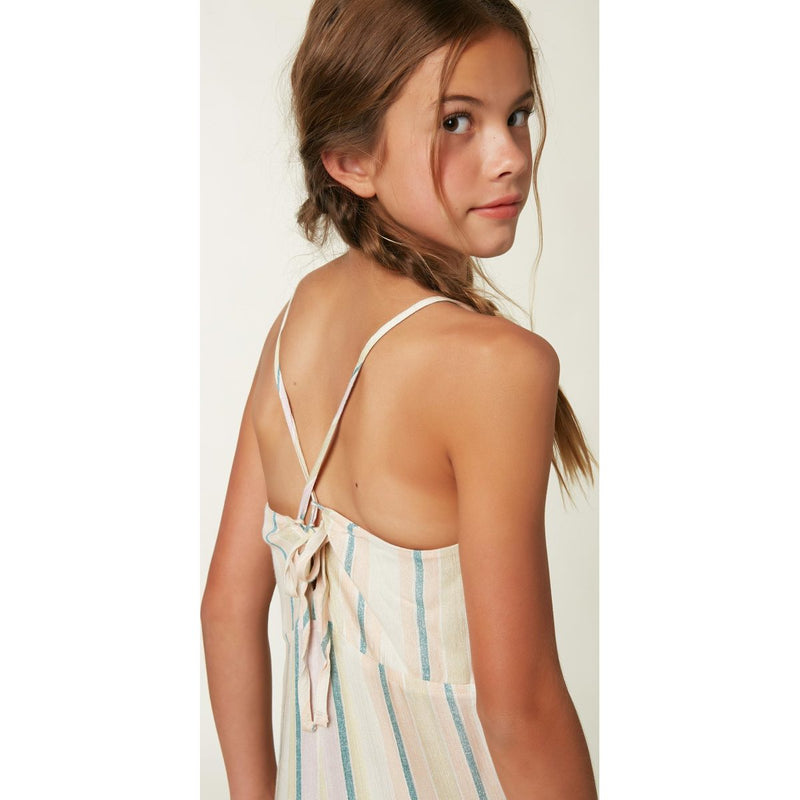 GIRLS ROMPER KELLAR