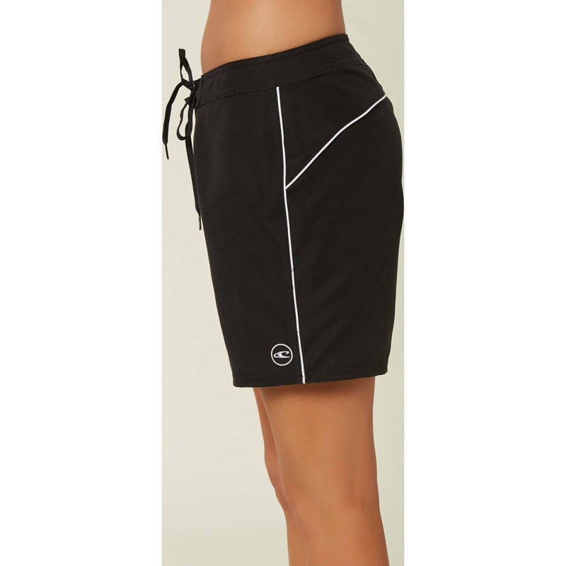 "FIXED SALTWATER SOLIDS 7"" BOARDSHORT"