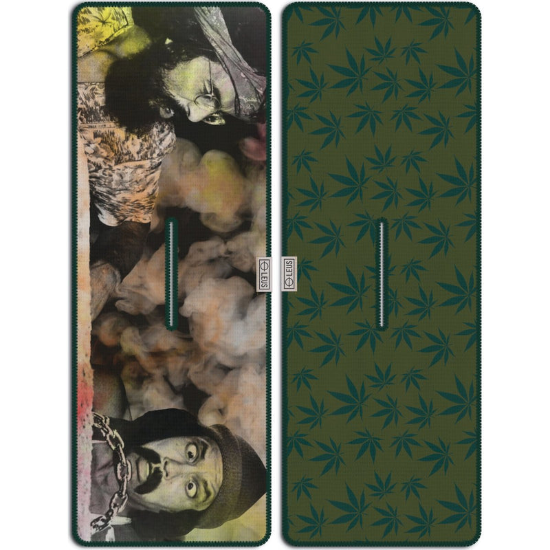 Cheech & Chong Golf ECO Towel