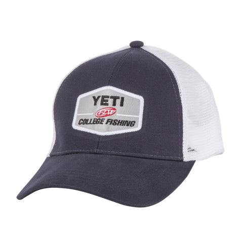 YETI FLW College Fishing Hat