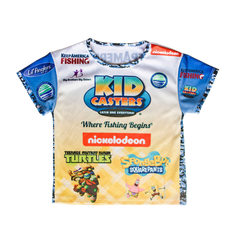 FLW Kids Club Kid Caster Boy Jersey