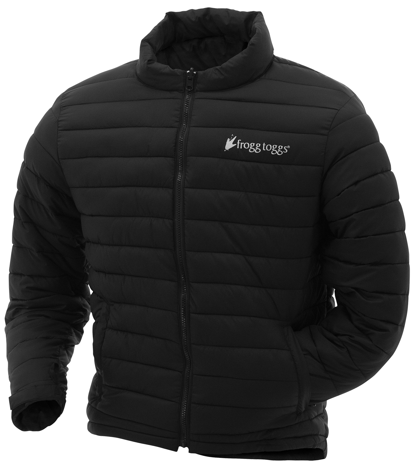 frogg toggs® Co-Pilot Insulated Jacket - Black