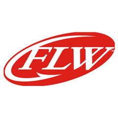 FLW fishing decal