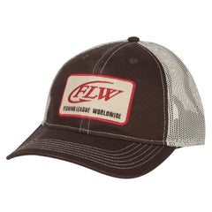 Fishing League Worldwide Banquet fishing hat