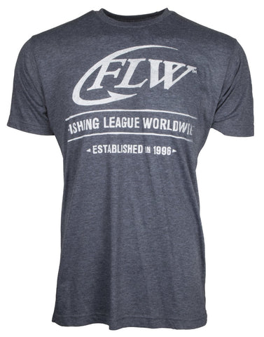 FLW Established Tee
